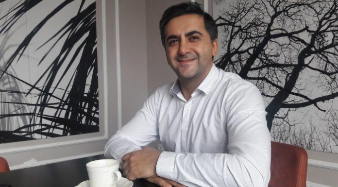 Castello Premium Coffee CEO'su Tamer Çiçekçi haberi.