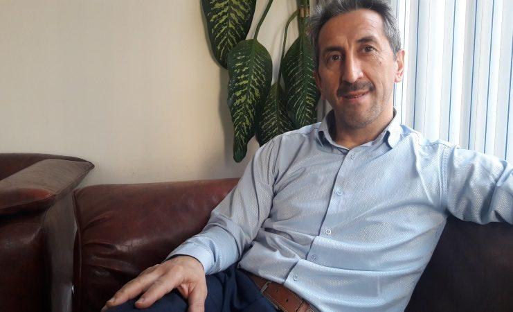 Forever Living bünyesinde faaliyet gösteren Murat Bilgili, Aloe Vera'nın faydalarını anlattı.
