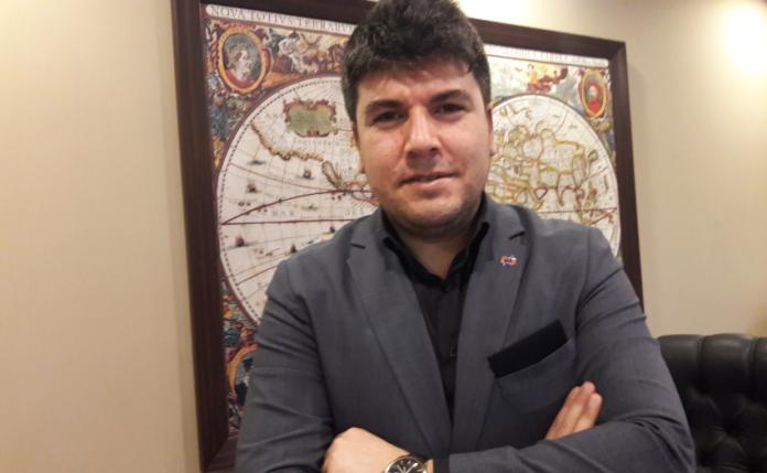 İNTİSAD Kurucu Genel Başkanı Av. Selahattin PAR CEO Haber'e açıklama yaptı.