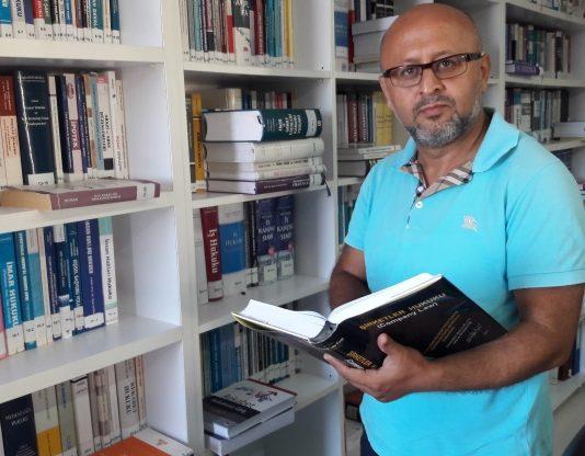 Keşli Group Law Hukuk Bürosu Kurucu OrtağıAv. Dr. Ahmet Keşli, şirketlerin hukuksal süreçlerini ciddiye alması gerektiğini CEO Haber'e açıkladı.