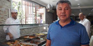 1990 yılından beri restoran olarak Mecidiyeköy'de, catering olarak ise 4. Levent'te hizmet sunan Çiftlik Catering sahibi Sıddık Çeri kalite ve temizlikten ödün vermeden özel lezzetler sunduklarını ifade etti.