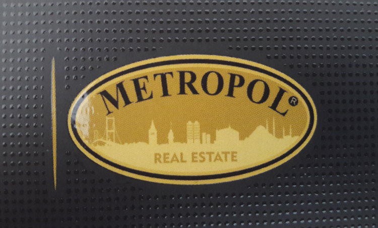 Metropol Real Estate Genel Müdürü Ali Bilir.