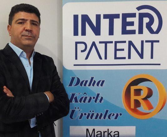 İnter Patent, olarak muhtemel riskleri net olarak tanımlayıp, müşterilerinin yapısına uygun çözümler ürettiklerine vurgu yapan Tolga Duman görseli CEO Haber'de.