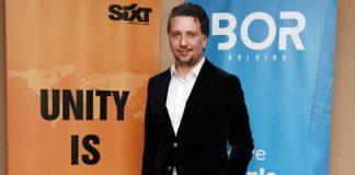 Bor Holding Yönetim Kurulu Başkanı Özgür Cem Hancan görseli CEO Haber'de.