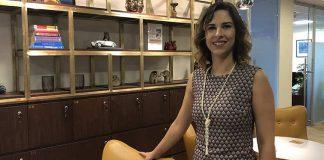 Servcorp Türkiye Direktörü Damla Özgönül görseli CEO Haber'de.