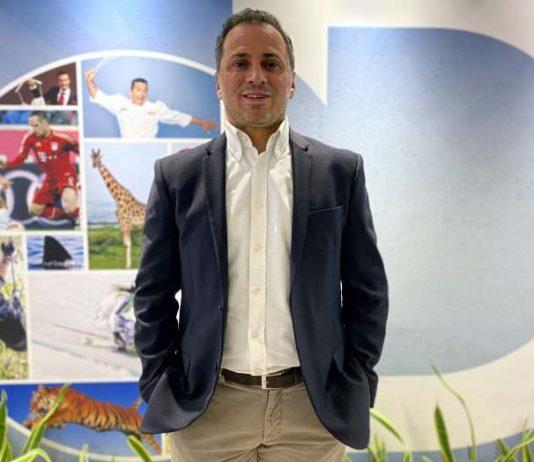Discovery Türkiye Ticari Satış Direktörü Egemen Kamu İnce görseli CEO Haber'de.