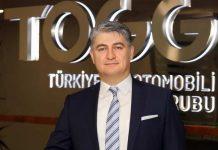 TOGG CEO'su Mehmet Gürcan Karakaş kimdir? Haber Görseli CEO Haber'de.