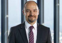 Akbank Ticari Bankacılık'tan sorumlu Genel Müdür Yardımcısı Mehmet Tugal görseli için CEO Haber'i tıklayınız.