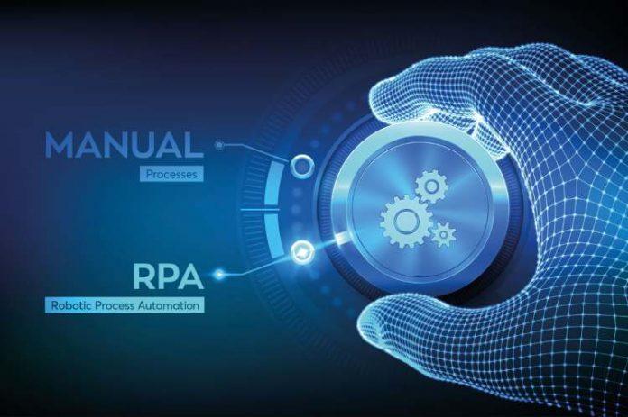Robotik Süreç Otomasyonu Şirketlere Maliyet Avantajı Sunuyor haber CEO Haber'de.