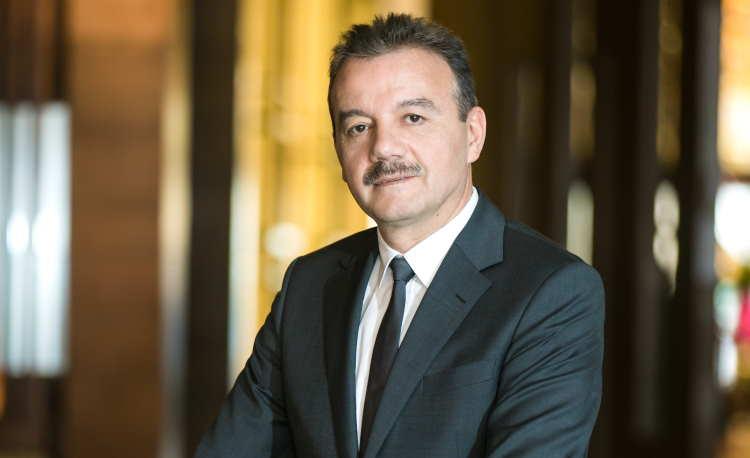 Genel Müdürlük Görevine Soner Metin Getirildi haberi CEO Haber'de.