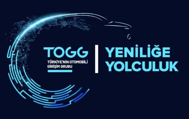 TOGG'u açılımı: Türkiye'nin Otomobili Girişim Grubu Sanayi ve Ticaret A.Ş. olup görselini CEO Haber'de inceleyebilirsiniz.