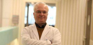 NPİSTANBUL Beyin Hastanesi Uzman Klinik Psikolog İhsan Öztekin görseli CEO Haber'de.