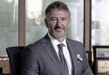 Tezmaksan Akademi Genel Müdürü Hakan Aydoğdu görseli CEO Haber'de.
