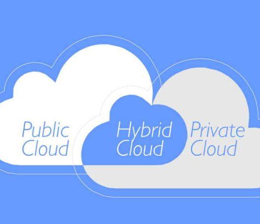 Hibrit bulut sistemleri, şirketlere güvenli ve avantajlı bulut hizmetleri sunuyor ve bu yöntemi kullanan şirketlerin sayısı giderek artıyor haber görseli CEO Haber'de.