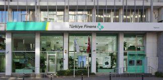 """""""Destek Çek"""" ile Çeklerin Karşılığı Türkiye Finans'ta haberi."""