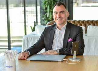 Minoto'nun CEO'su Ferhat Albayrak görseli CEO Haber'de.