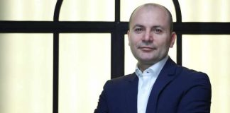 Related Digital CEO'su Sedat Kılıç, görseli.
