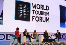World Tourism Forum görseli.