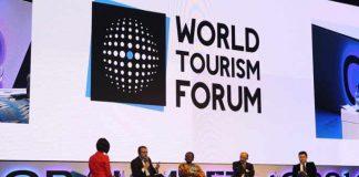 World Tourism Forum görseli.