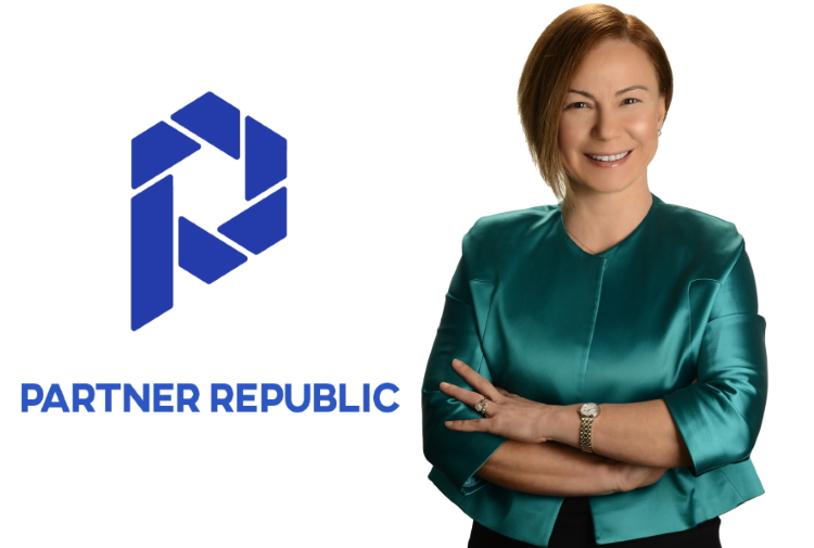 Partner Republic Chief Experience Officer'i Demet Yarkın görseli CEO Haber'de.