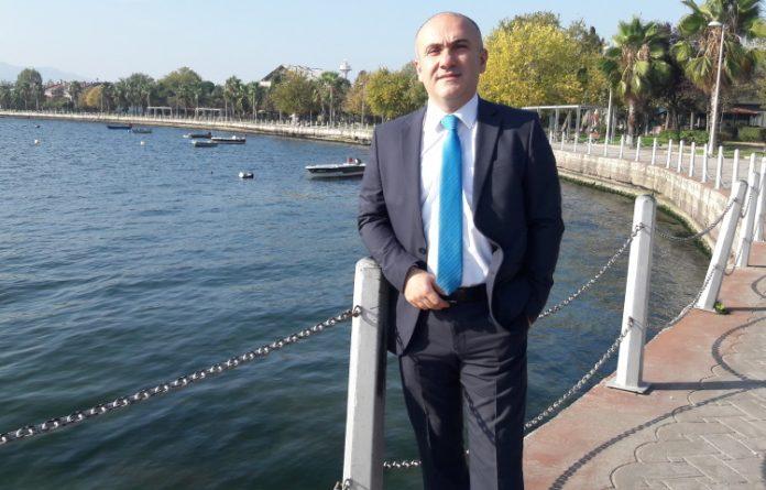 Global Natürel Gıda Tarım ve Hayvancılık A.Ş. Yönetim Kurulu Başkanı Ozan Nezir Demir'in Basın Açıklaması CEO Haber'de.