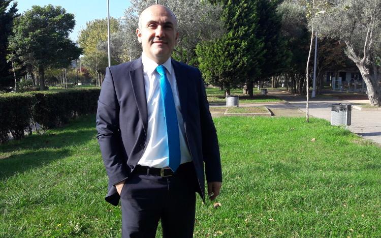 Ozan Nezir Demir görseli. Haber detayları CEO Haber'de.