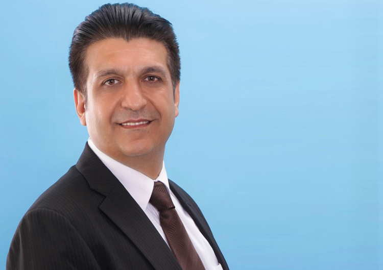 DMW Almanya Başkanı Nihat Bozçelik görseli CEO Haber'de.
