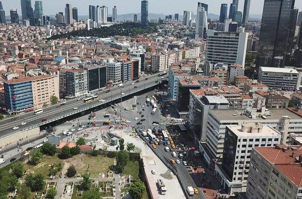 Metropol Real Estate, Yatırımcılarına Mecidiyeköy'i Öneriyor! haber detayı CEO Haber'de...