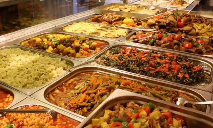 Akarsu Restaurant sulu yemekleri görseli CEO Haber'de.